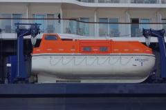 Mein Schiff 5 Boot 1