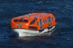 Mein Schiff 5 Boot 10