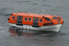 Mein Schiff 5 Boot 8