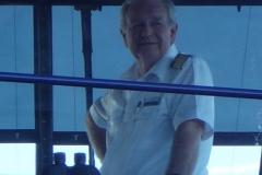 Kapitän Kjell Holm