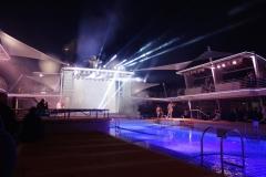 Mein Schiff 5 - Meeresleuchten