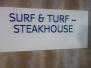Mein Schiff 5 - Surf & Turf Steakhouse