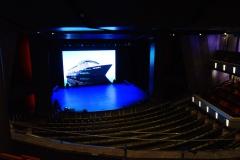 Mein Schiff 5 - Theater