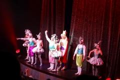 MEIN SCHIFF 6 - Theater - Variete - Die Show der Artisten