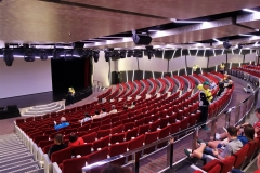 MSC MERAVIGLIA - Broadway Theatre