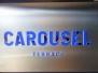 MSC MERAVIGLIA - Carousel Terrace