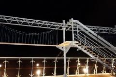 MSC MERAVIGLIA - Himalayan Bridge