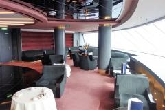 MSC MERAVIGLIA - MSC Yacht Club Top Sail Lounge