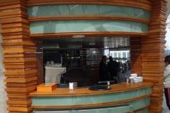 MSC MERAVIGLIA - MSC Yacht Club Sundeck und Bar