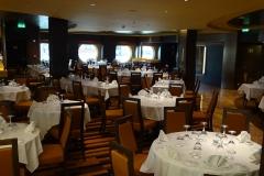 MSC MERAVIGLIA - Panorama Restaurant