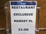 MSC MERAVIGLIA - Restaurant Exclusive Market Place