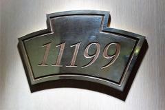 MSC Musica Balkonkabine 11199