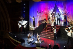 MSC Musica - Teatro La Scala - Luxury