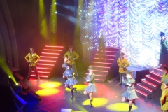 MSC Musica - Teatro La Scala - Secret Agent