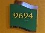 NAVIGATOR OF THE SEAS - Kabine 9694