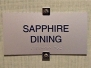 NAVIGATOR OF THE SEAS - Sapphire Dining Room