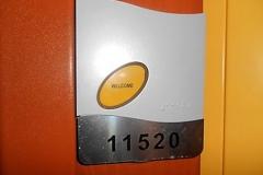 NORWEGIAN JADE - Mini Suite 11520
