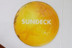 NORWEGIAN JADE - Sun Deck