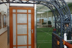 QUEEN ELIZABETH - Bowls and Paddle Tennis