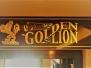 QUEEN ELIZABETH - Golden Lion Pub