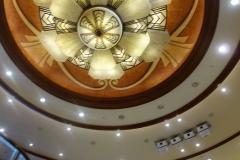 QUEEN ELIZABETH - Grand Lobby