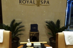 QUEEN ELIZABETH - Royal Spa