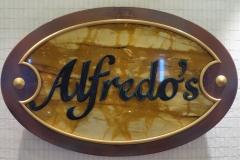 ROYAL PRINCESS - Alfredo's