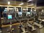 ROYAL PRINCESS - Fitness Center - Aerobics Studio