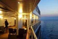 ROYAL PRINCESS - Horizon Terrace