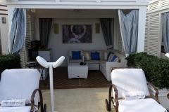 ROYAL PRINCESS - The Sanctuary - Cabana