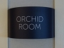 BLACK WATCH - Orchid Room