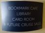 BLACK WATCH - The Bookmark Café