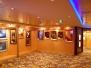 Celebrity Constellation - Entertainment und Shopping