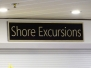 COLUMBUS - Shore Excursions