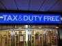 COLUMBUS - Tax & Duty Free