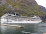 MSC Musica - Das Schiff