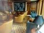 QUEEN ELIZABETH - Churchill's Cigar Lounge