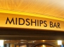 QUEEN ELIZABETH - Midships Bar
