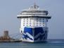 ROYAL PRINCESS - Das Schiff