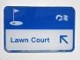 ROYAL PRINCESS - Lawn Court