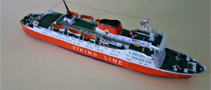 Apollo - Viking Line