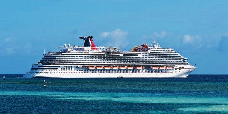 Vista class ship - Carnival
