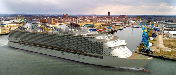 Global Class-Schiff