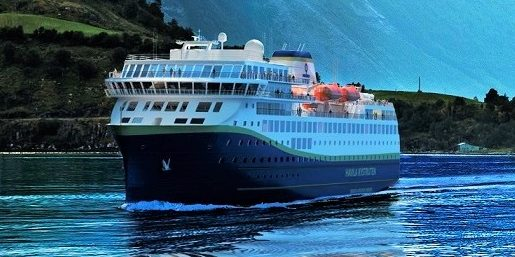 Havila Hjørundfjord