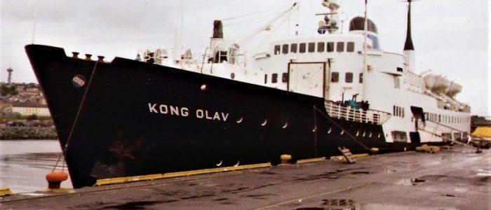 Kong Olav