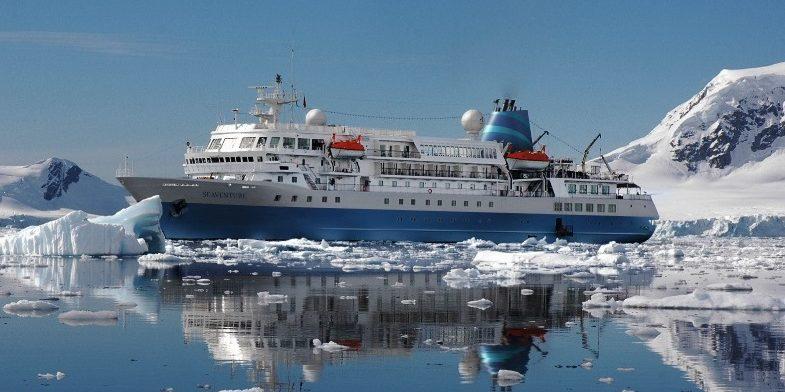 SeaVenture - Viva Cruises