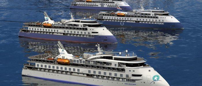 SunStone ships